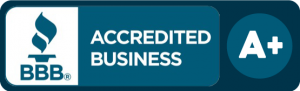 BBB Accredited Business since 2003