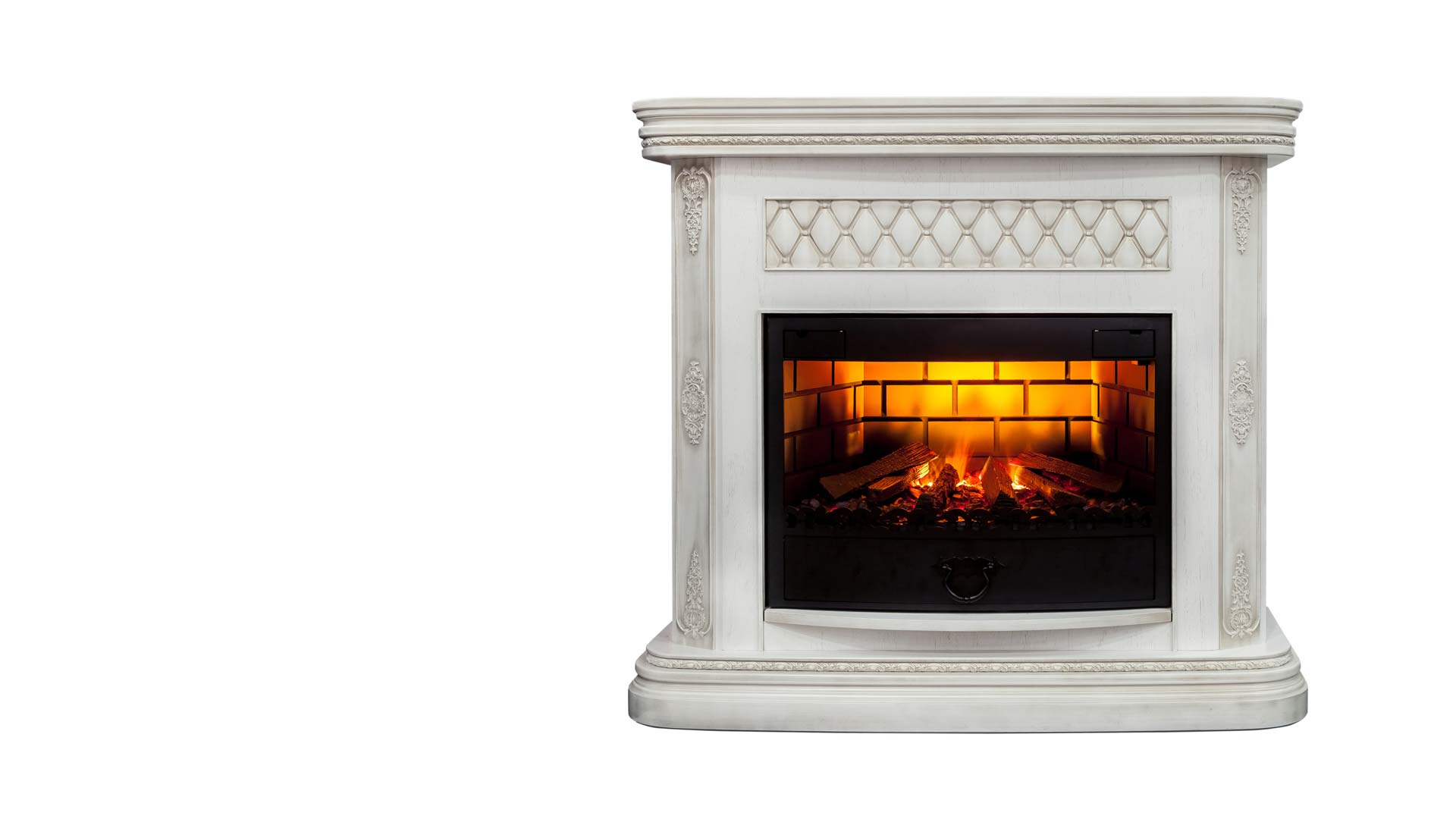 A Cozy Fireplace | Fireplace Store in Naperville , Crest Hill and ...